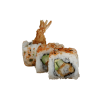 31. Dragon roll